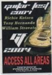 GUITAR FEST 2004
