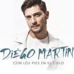 Diego Martin - Con los pies en el cielo