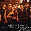 "Ana Mena ft. Cnco - ""Ahora lloras tú"""