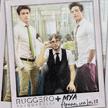 """Ruggero Pascualeri Ft Mya - """"Apenas son las 12"""""""